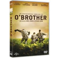 O'Brother DVD