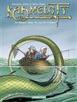 Le serpent géant du lac de l´ombre