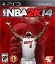 NBA 2K14 PS3 - PlayStation 3