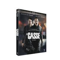Le Casse Blu-ray