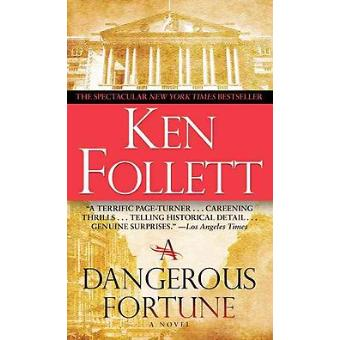 a dangerous fortune poche ken follett achat livre ou ebook fnac. Black Bedroom Furniture Sets. Home Design Ideas