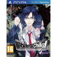 Chaos Child PS Vita