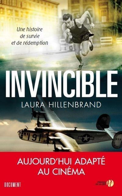 Invincible - une histoire de survie et de rédemption