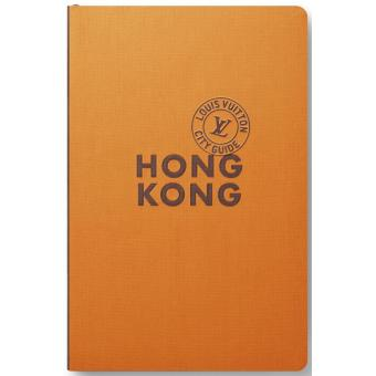 Louis Vuitton City Guide Hong Kong
