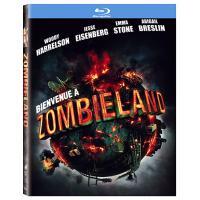 Bienvenue à Zombieland - Blu-Ray