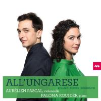 All'Ungarese