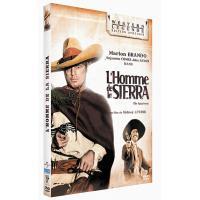 L'Homme de la Sierra DVD