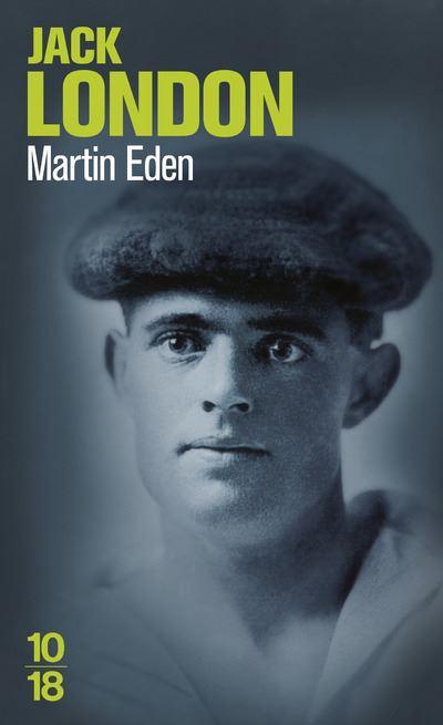 Martin Eden Martin-Eden