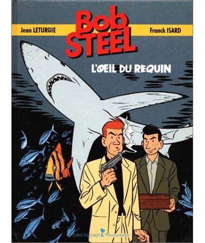 L'oeil du requin