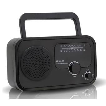Radio Brandt BR120A 4 bandes