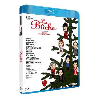 La Bûche Blu-ray