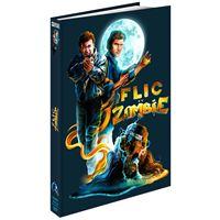 Flic ou Zombie Combo Blu-ray DVD