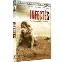Infectés DVD