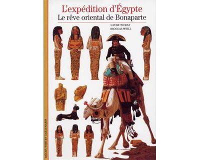 L'expedition d'egypte
