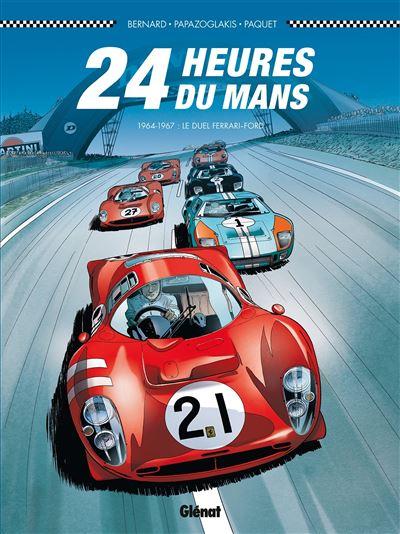24 Heures du Mans - 1964-1967