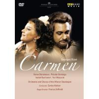 CARMEN WENEN 1978/DVD