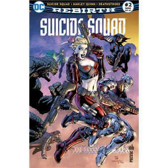 Suicide SquadLe mystère de la Chambre Noire!