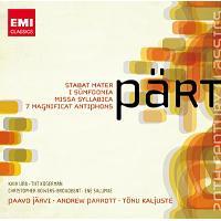 Stabat mater - I sumfoonian - Missa syllabica