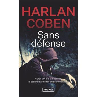 """Résultat de recherche d'images pour """"harlan coben sans défense"""""""