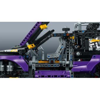 Véhicule D'aventure 42069 Lego® Le Extrême Technic TKFJcl1