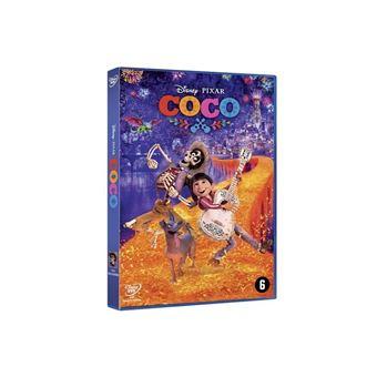 CocoCoco DVD