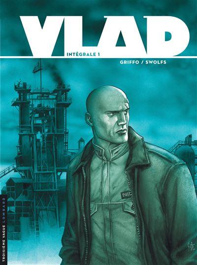 Intégrale Vlad nouvelle version