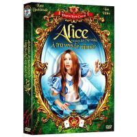 Alice à travers le miroir - Etui Deluxe Métal