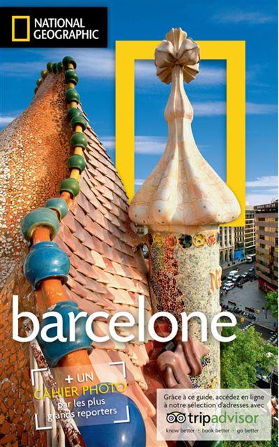 Barcelone ned
