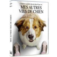 Mes autres vies de chien DVD