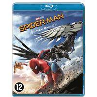 Spider-Man - Homecoming Bluray BIL
