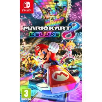 Mario Kart 8 Deluxe NL Nintendo Switch