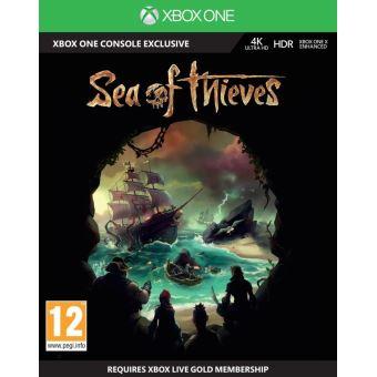 SEA OF THIEVES FR/NL XONE