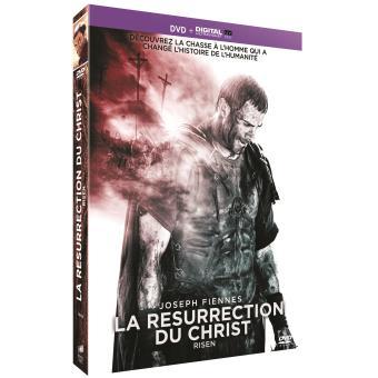 La Résurrection du Christ DVD