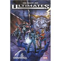 Ultimates : Omniversel