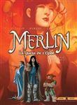 Merlin la quête de l´épée Intégrale 2 - T4 et 5