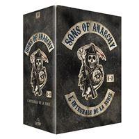 Sons of Anarchy Saison 1 à 7 Coffret DVD