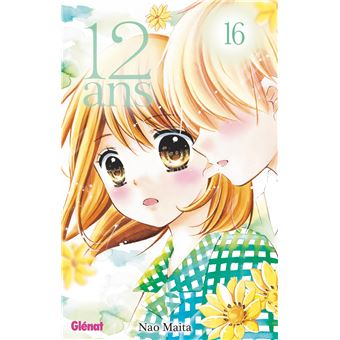 12 Ans Tome 16 12 Ans