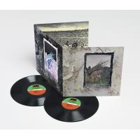 Led Zeppelin IV (Deluxe Vinyl Boxset)
