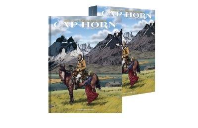 Cap Horn - Intégrale sous coffret