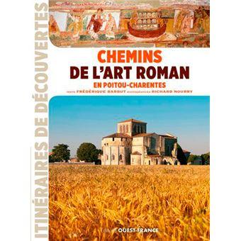 Chemins de l'art roman en Poitou-Charentes