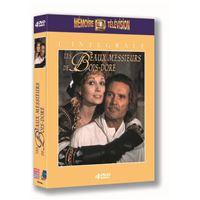Coffret Les beaux messieurs de Bois-Doré L'intégrale DVD