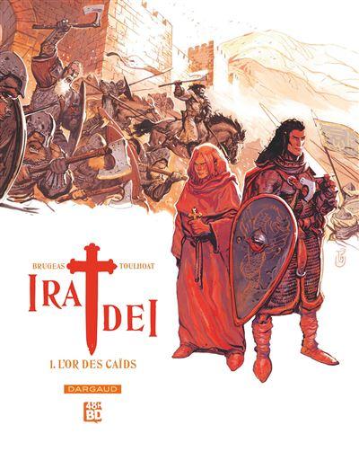 Ira Dei