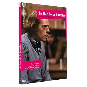 Le Bar de la fourche - DVD