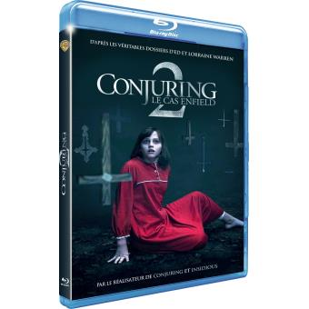 ConjuringConjuring 2 - Blu-ray