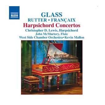Concerto pour claveçin