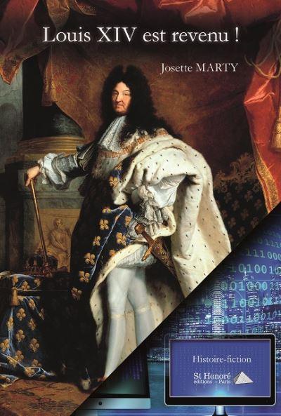 Louis XIV est revenu !