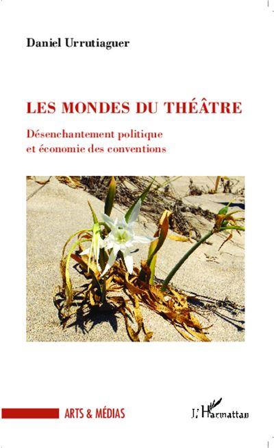 Les mondes du théâtre