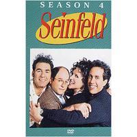 Seinfeld - Coffret intégral - Saison 4 - Edition Digipack