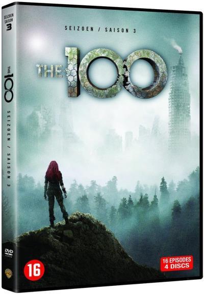 Les 100 : saison 3