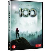 Les 100 Saison 3 DVD